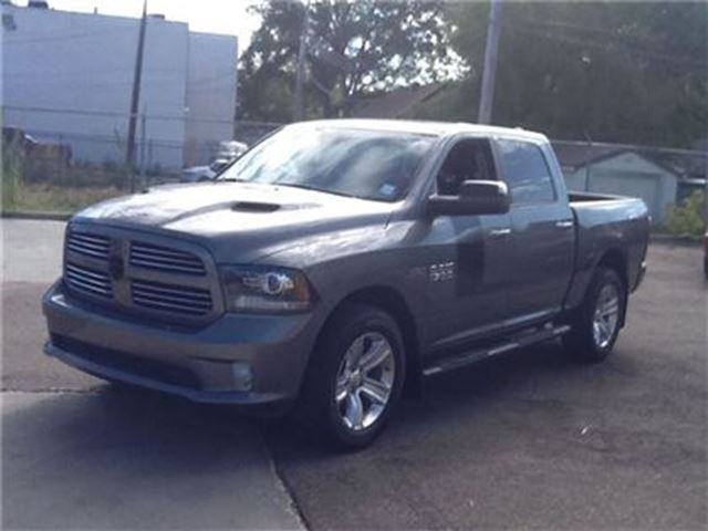 2013 dodge ram 1500 sport 5 7l v8 hemi easy approvals call today edmonton alberta car for. Black Bedroom Furniture Sets. Home Design Ideas