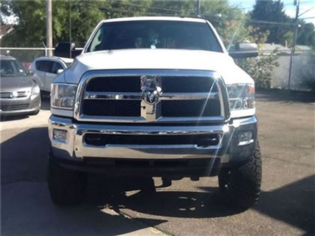 2014 dodge ram 3500 slt custom truck diesel cummins easy approva edmonton alberta used car. Black Bedroom Furniture Sets. Home Design Ideas