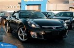 2007 Saturn Sky Red Line Convertible & Leather Seats in Coquitlam, British Columbia