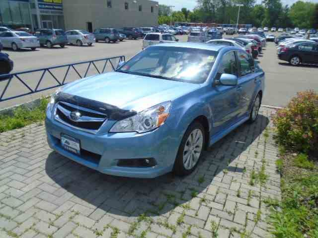 used 2012 subaru legacy 3 6r limited whitby. Black Bedroom Furniture Sets. Home Design Ideas