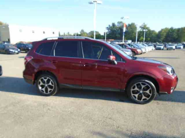 2014 subaru forester xt limited whitby ontario car for sale 2314838. Black Bedroom Furniture Sets. Home Design Ideas