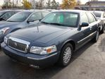 2007 Mercury Grand Marquis LS in Brampton, Ontario