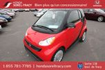 2013 Smart Fortwo Longueuil in Sorel-Tracy, Quebec