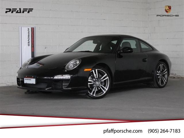 2012 porsche 911 carrera coupe black edition black pfaff porsche. Black Bedroom Furniture Sets. Home Design Ideas