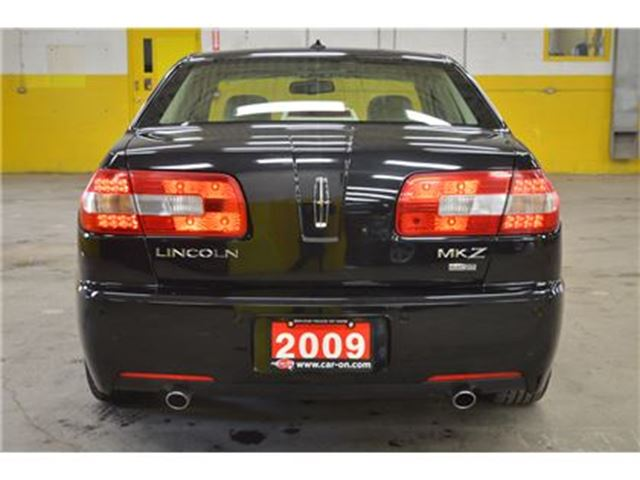 used 2009 lincoln mkz v 6 cy awd sunroof htd cooled seats ottawa. Black Bedroom Furniture Sets. Home Design Ideas