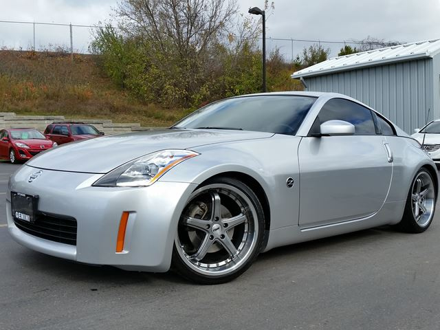Nissan Z For Sale Kitchener Ontario