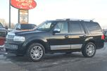 2010 Lincoln Navigator 7 PASS LOADED SUNROOF AND BACK UP CAM in Ottawa, Ontario