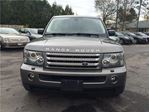 2008 Land Rover Range Rover Sport SPORT in North Bay, Ontario