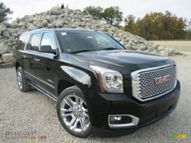 Gmc Sun And Entertainment Package Autos Post