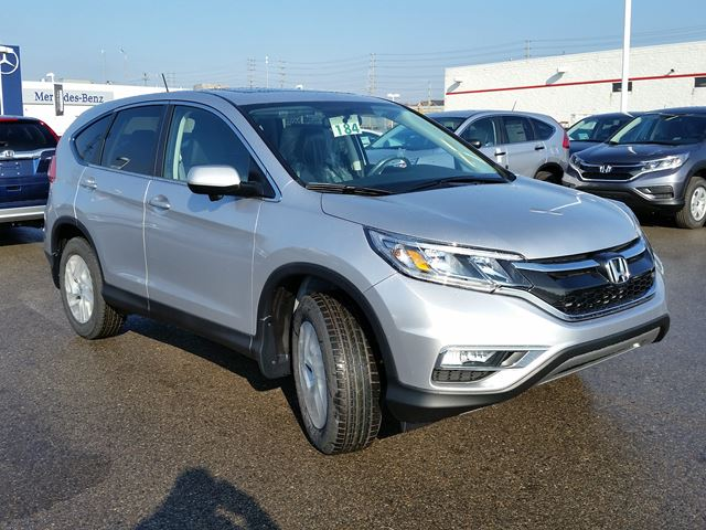 2016 honda cr v ex l whitby ontario car for sale 2318714. Black Bedroom Furniture Sets. Home Design Ideas