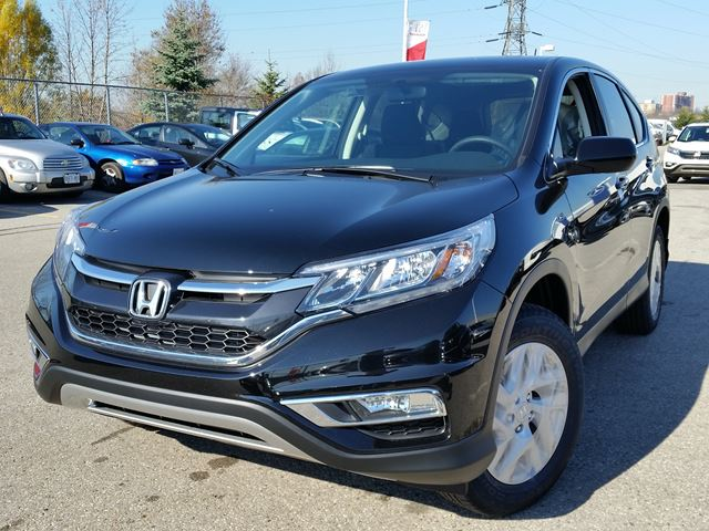 2016 honda cr v se black whitby oshawa honda new car for 2016 honda cr v se