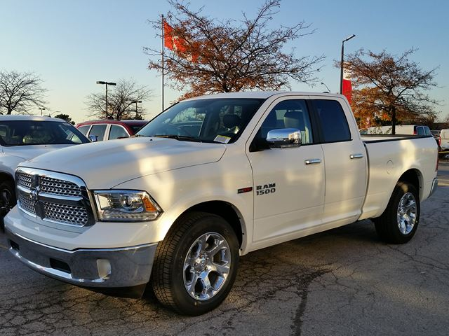 2016 dodge ram 1500 laramie 4x4 eco diesel vaughan ontario car for sale 2318906. Black Bedroom Furniture Sets. Home Design Ideas
