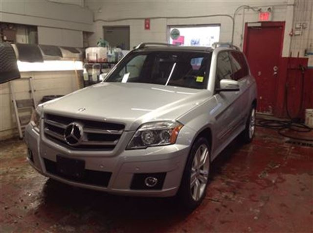 2011 mercedes benz glk class glk350 silver ottawa honda for Mercedes benz glk350 2011