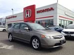 2007 Honda Civic LX in Campbell River, British Columbia