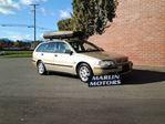 2002 Volvo V40 1.9T in Koksilah, British Columbia