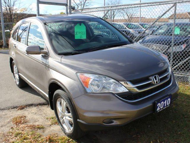 2010 honda cr v ex l leather sunroof brown 9 auto sales. Black Bedroom Furniture Sets. Home Design Ideas