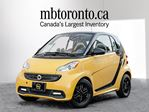 2013 Smart Fortwo passion cpn++ cityflame edition in Toronto, Ontario