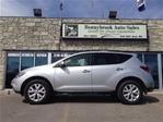 2011 Nissan Murano S awd COMES FULLY MECHANICALLY SAFETY CERTIFIED AL in Calgary, Alberta