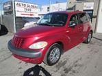 2002 Chrysler PT Cruiser Limited Edition in Montreal, Quebec
