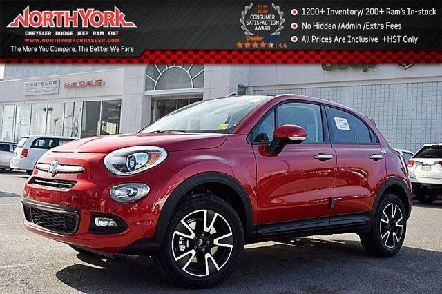 2016 fiat 500x sport new awd nav panosunroof beats audio backup cam bluetooth r start 17 alloys. Black Bedroom Furniture Sets. Home Design Ideas
