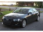 2013 Audi A4           in Mississauga, Ontario