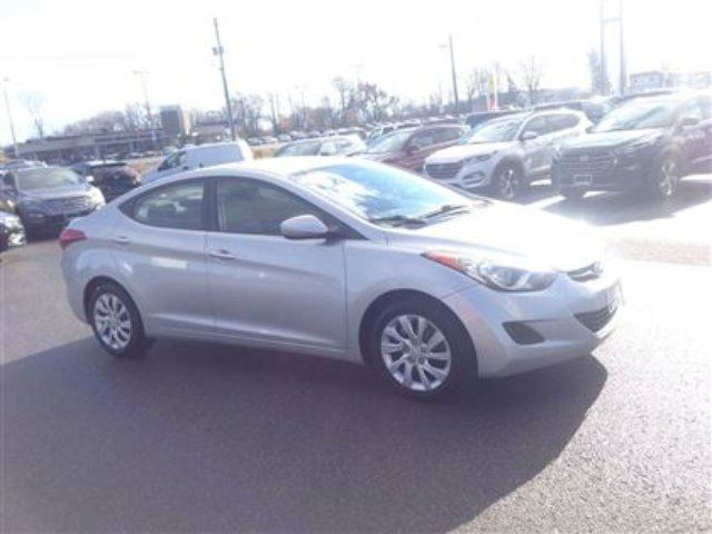 2012 hyundai elantra gl belleville ontario used car for. Black Bedroom Furniture Sets. Home Design Ideas