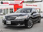 2014 Honda Accord Hybrid HYBRID - OWNER OWNER - NO ACCIDENTS - BC VEHICLE - TWO SETS OF TIRES - HARMONY CERTIFIED in Kelowna, British Columbia
