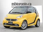 2014 Smart Fortwo electric drive cpn++ in Mississauga, Ontario