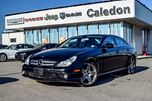 2011 Mercedes-Benz CLS-Class CLS550 Nav Sunroof Bluetooth Leather Ventilated Seat 19Alloy Rims in Bolton, Ontario