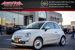 2016 Fiat 500 1957 Edition HTD Frnt Seats Compass BeatsAudio Bluetooth Cruise Cntrl A/C in Thornhill, Ontario