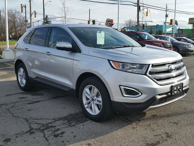 2015 ford edge sel hamilton ontario used car for sale 2323309. Black Bedroom Furniture Sets. Home Design Ideas