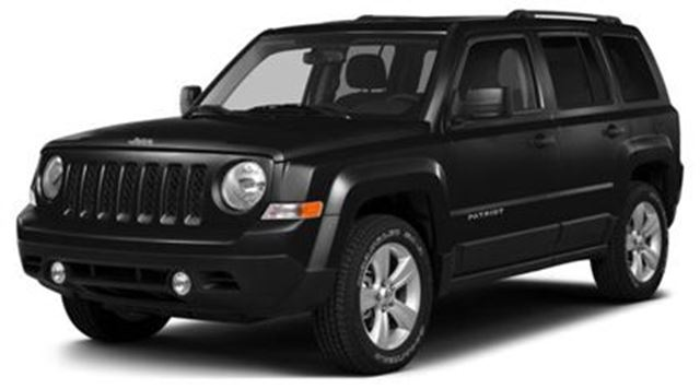 2015 jeep patriot sport north black eagle ridge gm. Black Bedroom Furniture Sets. Home Design Ideas