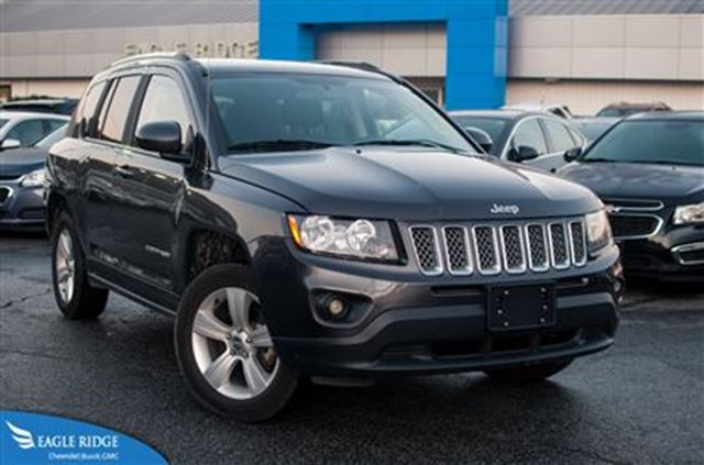 2015 jeep compass sport north coquitlam british. Black Bedroom Furniture Sets. Home Design Ideas