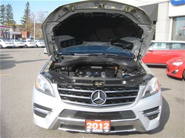 Used 2012 mercedes benz ml550 4matic v 8 400 hp for Mercedes benz ml550 price
