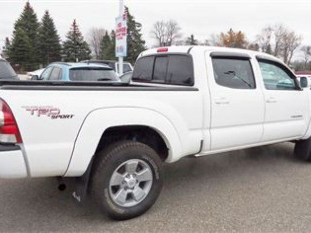 used 2009 toyota tacoma v6 great condition call for. Black Bedroom Furniture Sets. Home Design Ideas