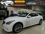 2012 Infiniti G37 X COUPE SPORT AWD NAVIGATION AUTO in Vaughan, Ontario