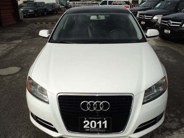 Used 2011 audi a3 2 0t premium panoramic sun roof for for Sun motor cars audi