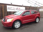 2010 Dodge Caliber SXT in Ottawa, Ontario
