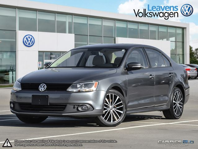 2013 volkswagen jetta sportline gray leavens volkswagen. Black Bedroom Furniture Sets. Home Design Ideas