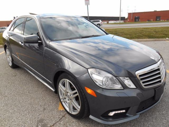 2010 mercedes benz e class e350 4matic amg pkg gray for 2010 mercedes benz e350 4matic