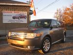 2009 Ford Flex FLEX, PANORAMIC ROOF, DVD, 12M.WRTY+SAFETY for $7750 in Ottawa, Ontario