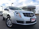 2011 Cadillac SRX AWD LUXURY - ONE OWNER LOCAL TRADE IN! in Waterloo, Ontario