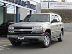 2004 Chevrolet Tahoe Tahoe | 4X4 | Bose Speaker System | Deluxe Front Appearance | Vortex 4.8L Engine in Kamloops, British Columbia