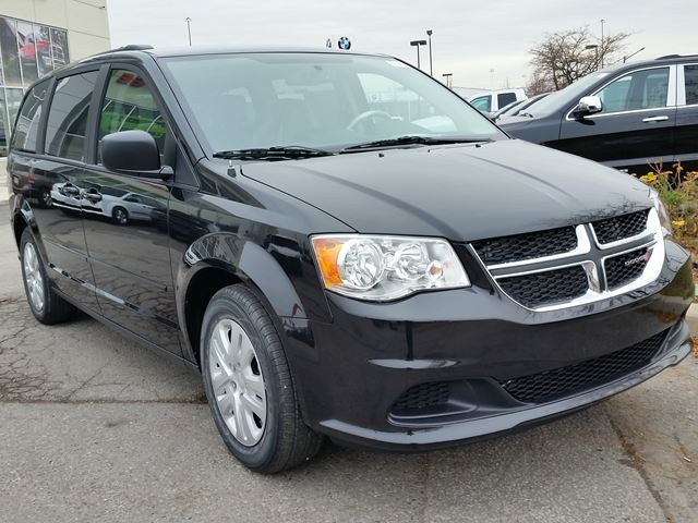 2016 dodge grand caravan sxt vaughan ontario car for sale 2326237. Black Bedroom Furniture Sets. Home Design Ideas