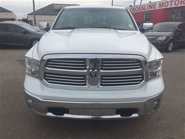 2014 dodge ram 1500 big horn power options low km 39 s edmonton alberta used car for sale 2327088. Black Bedroom Furniture Sets. Home Design Ideas