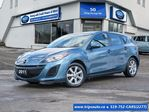 2011 Mazda MAZDA3  Call now 888-718-8284 in Brantford, Ontario