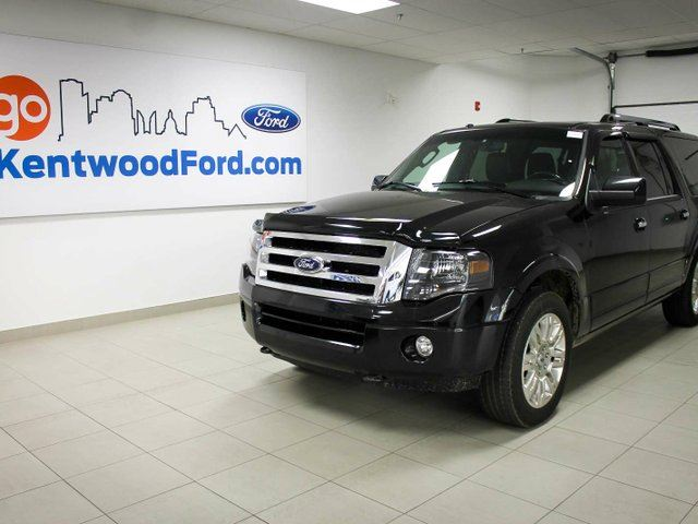 2013 ford expedition limited edmonton alberta used car. Black Bedroom Furniture Sets. Home Design Ideas