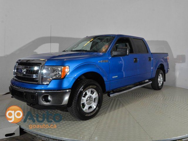 2014 ford f 150 xlt 3 5l v6 ecoboost trailer towing. Black Bedroom Furniture Sets. Home Design Ideas