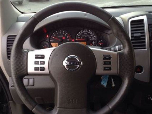 2015 Nissan Xterra S in Pitt Meadows, British Columbia