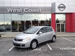 2008 Nissan Versa 1.8 S in Maple Ridge, British Columbia
